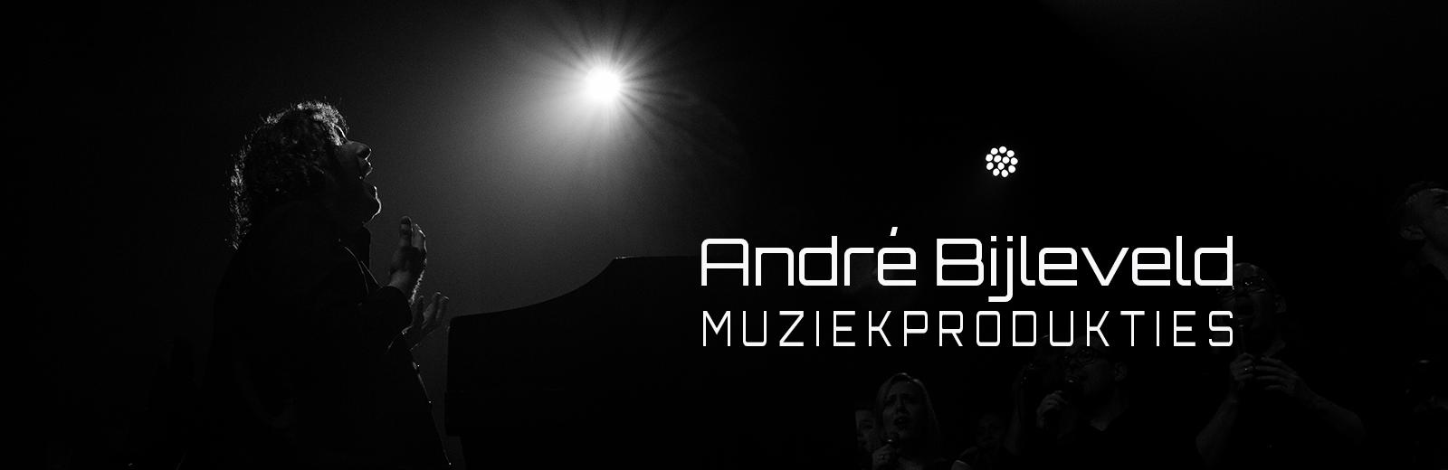 André Bijleveld Muziekprodukties